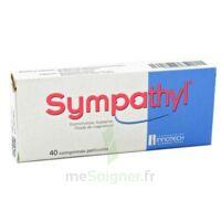 SYMPATHYL, comprimé pelliculé à Agen