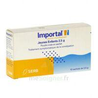 IMPORTAL JEUNES ENFANTS 2,5 g, poudre orale en sachet à Agen