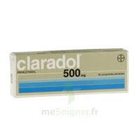 CLARADOL 500 mg, comprimé sécable à Agen