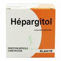 HEPARGITOL, poudre orale en sachet bipoche à Agen