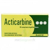 ACTICARBINE Comprimés enrobés B/84 à Agen