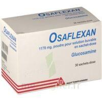 OSAFLEXAN 1178 mg, poudre pour solution buvable en sachet-dose à Agen