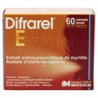 Difrarel E, Comprimé Enrobé Plq/60 à Agen