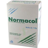 NORMACOL 62 g/100 g, granulé enrobé en vrac à Agen