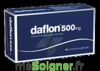 DAFLON 500 mg Comprimés pelliculés Plq/60 à Agen