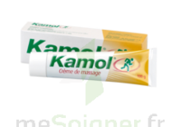 Kamol Chauffant crème de massage à Agen