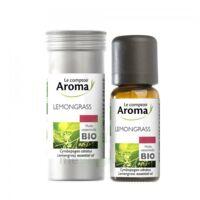 Huile essentielle Lemongrass à Agen