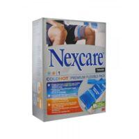 NEXCARE COLDHOT COUSSIN THERMIQUE PREMIUM FLEXIBLE PACK 11x23,5CM à Agen