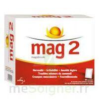 MAG 2, poudre pour solution buvable en sachet à Agen
