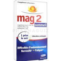 MAG2 SOMMEIL 30 CPR à Agen