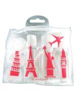 Kit flacons de voyage à Agen