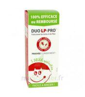 Duo Lp-pro Lotion Radicale Poux Et Lentes 150ml à Agen