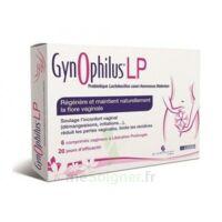 Gynophilus LP Comprimés vaginaux B/6 à Agen