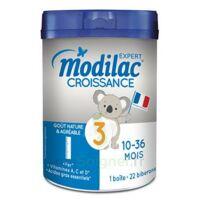 MODILAC EXPERT CROISSANCE, bt 800 g à Agen