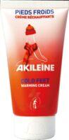 Akileïne Crème réchauffement pieds froids 75ml à Agen