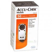 Accu-Chek mobile à Agen