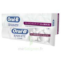 ORAL B dentifrice  D White blancheur et glamour à Agen