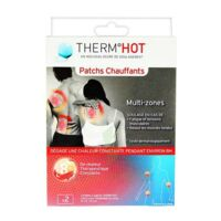Therm-hot - Patch chauffant Multi- Zones à Agen