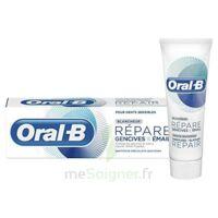 Oral-b Original Répare Gencives & Émail 75 Ml à Agen