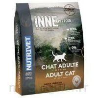Nutrivet Inne Cat Adult, Poulet - 6 Kg à Agen