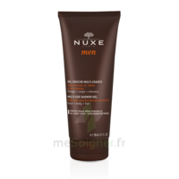 Nuxe Men Gel Douche Multi-usages 200ml Lot De Deux à Agen