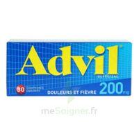 ADVIL 200 mg, comprimé enrobé à Agen
