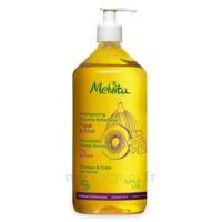 MELVITA LES ESSENTIELS shampooing douche extra-doux figue & kiwi BIO à Agen