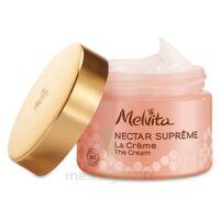 MELVITA NECTAR SUPREME crème anti-âge BIO à Agen