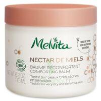 MELVITA NECTAR DE MIEL baume réconfortant BIO