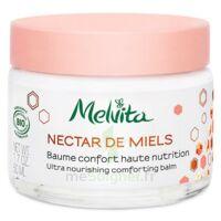 MELVITA NECTAR DE MIEL baume confort haute nutrition BIO