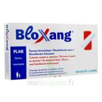 BLOXANG Eponge de gélatine stérile hémostatique B/5 à Agen