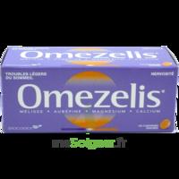 Omezelis, Comprimé Enrobé T/120 à Agen