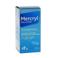 MERCRYL, solution pour application cutanée à Agen