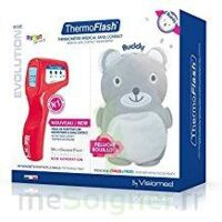 Thermoflash thermomètre LX-26 + bouillotte offerte Couleur rouge à Agen