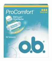 OB PRO COMFORT, normal , bt 16 à Agen