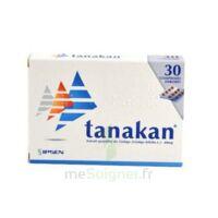 TANAKAN 40 mg, comprimé enrobé PVC/alu/30 à Agen