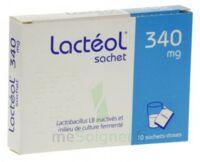 LACTEOL 340 mg, poudre pour suspension buvable en sachet-dose à Agen
