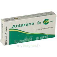 ANTARENE 200 mg, comprimé pelliculé à Agen