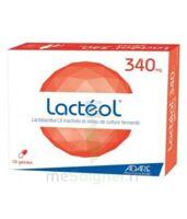 LACTEOL 340 mg, 10 gélules à Agen
