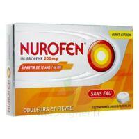 NUROFEN 200 mg, comprimé orodispersible à Agen