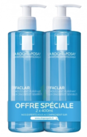 Effaclar Gel moussant purifiant 2*400ml à Agen