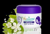 PURESSENTIEL SOMMEIL DETENTE Baume de massage bébé calmant 5 huiles essentielles 30ml à Agen