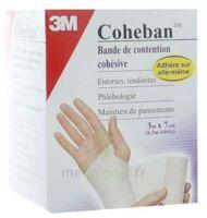 COHEBAN, blanc 3 m x 7 cm à Agen