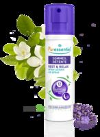 PURESSENTIEL SOMMEIL DETENTE Spray 12 huiles essentielles à Agen