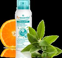 PURESSENTIEL CIRCULATION Spray 17 huiles essentielles à Agen