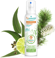 PURESSENTIEL ASSAINISSANT Spray aérien 41 huiles essentielles 75ml à Agen