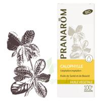 PRANAROM Huile végétale bio Calophylle 50ml à Agen