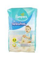 Pampers Splashers taille 3-4 (6-11kg) maillot de bain jetables à Agen