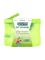 Gum Kit Voyage Prévention Quotidienne à Agen