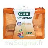 Gum Kit voyage Junior 7ans et + à Agen